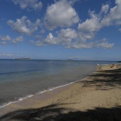 Baie des citrons  Nouméa Photo Fabienne