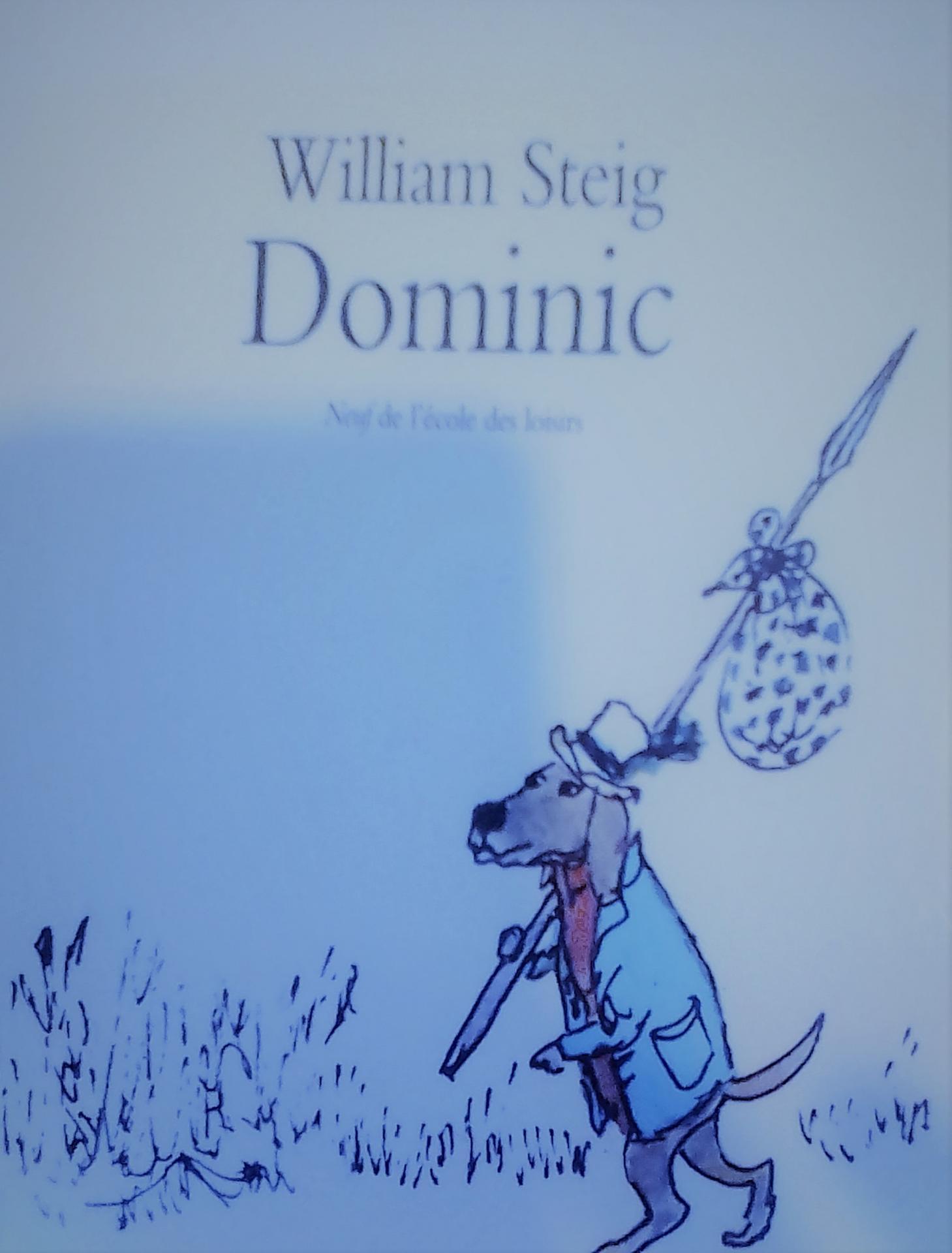 Dominic 2