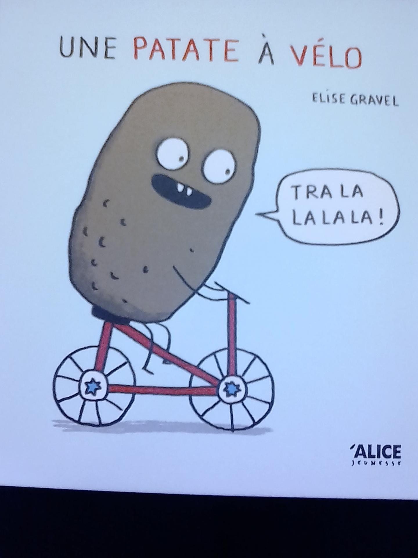 Patate a velo 2